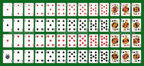 Father Julian's Blog The Deck Of Cards