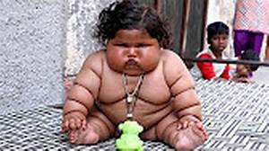 This is the biggest baby in the world - Hot Recent News