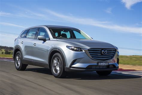 Best Family Suv by 2017 Drive Car Of The Year Best Family Suv