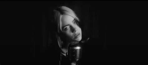 James Bond's No Time To Die music video revealed as Billie ...
