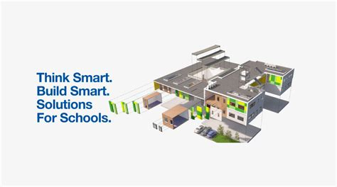 Think Smart, Build Smart Solutions For Schools Mcavoy
