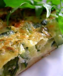Zucchini Quiche Recipes Easy