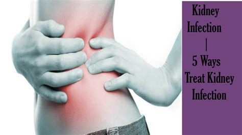 kidney infection common causes of kidney infection