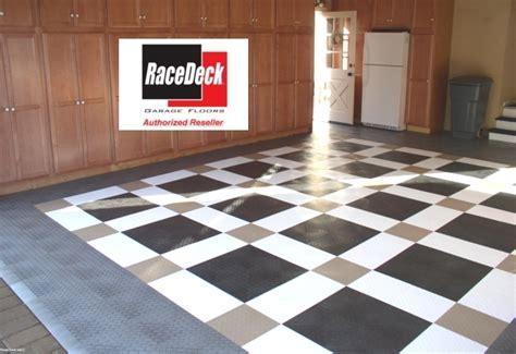 Racedeck® Garage Flooring  Viper Tool Storage