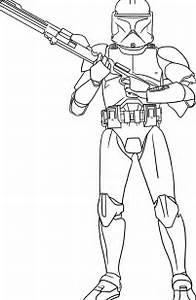 Coloriage Imprimer Personnages C L Bres Star Wars