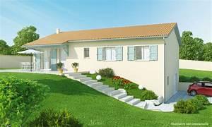 Sous Sol Maison : maisons sur sous sol maisons axial loire 42 ~ Melissatoandfro.com Idées de Décoration