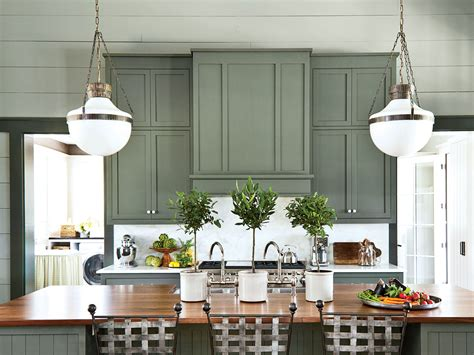 sage green is the new neutral southern living