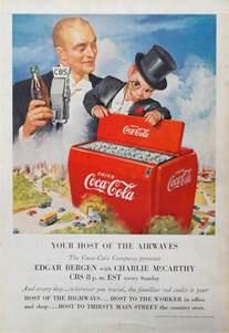 Coca-Cola Magazine Ad