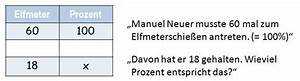 Prozentsatz Berechnen Dreisatz : berechnung prozentsatz prozentrechnen kapiert ~ Themetempest.com Abrechnung