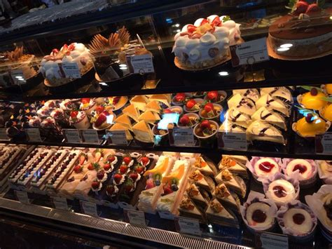 1000  images about 85 Degrees Bakery Cafe on Pinterest   Wolves, Pastries and Irvine california