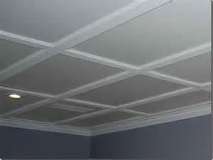 Basement Beam Covers by Popcorn Ceiling Cover A Popcorn Ceiling With Help From