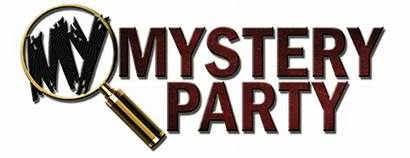 Mystery Party Murder Halloween Parties Dinner Games