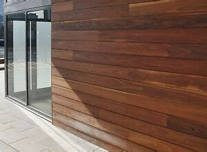 Spotted Gum Shiplap by 52x19 Spotted Gum Select Grade Shiplap Lining Cladding