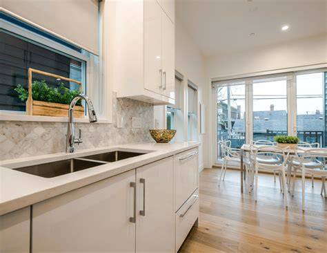 Kitchen Helper Vancouver by 2265 Charles Vancouver Four Corners Homes