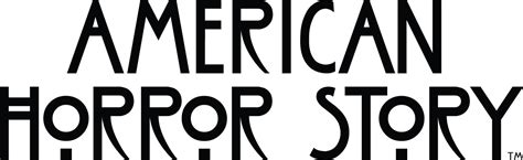 american horror story letters jesus promoting synergy month 2 20440   American Horror Story logo