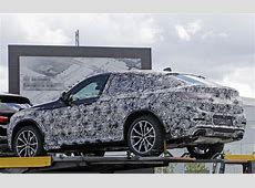 2018 BMW X4 * Price * Release date * Specs * Design