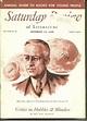 SATURDAY REVIEW Nov12 1949 QUINCY HOWE-Ben Ray Redman ...