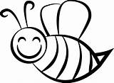 Wecoloringpage Bees Honeycomb sketch template