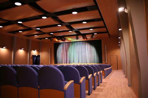 cinema teatro parrocchia  afra brescia italtecnica