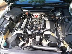 1992 Mercedes 500 Sl V8