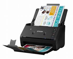 Epson Workforce Es