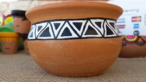vaso etnico vaso 233 tnico no elo7 ita chinolli ateli 234 7bafb2