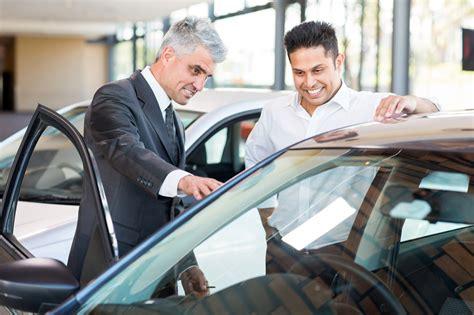 10 Confessions Of Car Salesmen