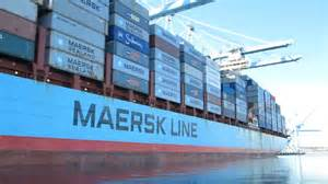 maersk to schedule maersk tracks emissions on upgraded ships