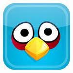 Angry Birds Bird Icon Clipart Clip Icons