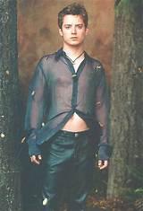 Elijah wood is very very gay