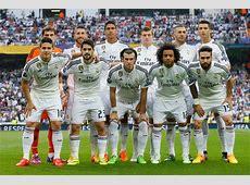 25 Real Madrid Best Roster – WeNeedFun