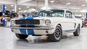 1966 Ford Mustang Shelby GT350H owned by Carroll Shelby auction | Autoblog