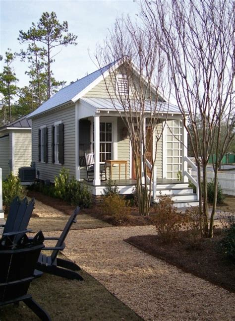 Top Photos Ideas For Tiny Home Cottage by 493 Sq Ft Studio Style Cottage With Floor Bedroom