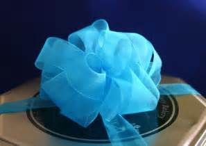 how to make a gift bow out of ribbon rachael edwards