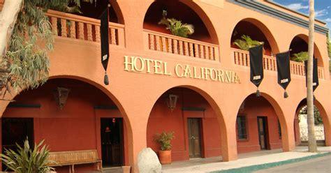 The Eagles Sue Hotel California Huffpost
