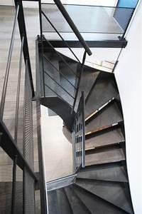 Escalier Metal Prix : escalier metal prix escalier mtallique promotion escalier ~ Edinachiropracticcenter.com Idées de Décoration
