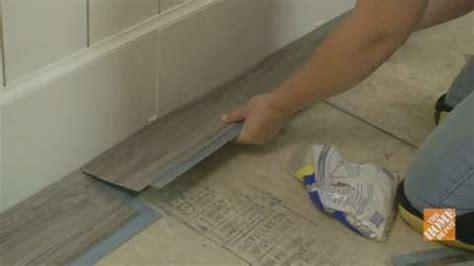 vinyl plank flooring expansion de 25 bedste id 233 er inden for vinyl backsplash p 229 pinterest cingvogne og airstream