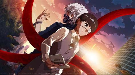 tokyo ghoul epic ken kaneki hd wallpaper