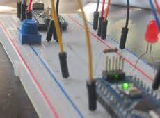 embrio a visual real time development tool for the arduino