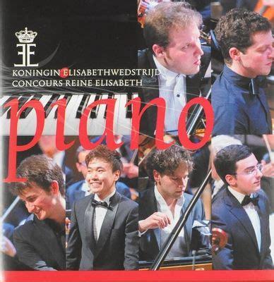 De koningin elisabethwedstrijd is een internationale muziekwedstrijd in belgië, opgericht in 1937 door koningin elisabeth van belgië. Pin op MUZIEK - Nieuw in de Bib