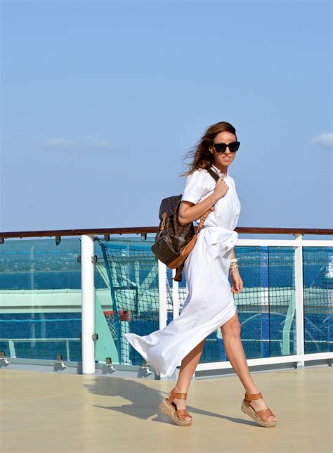 What's Essential When Packing For A Mediterranean Cruise
