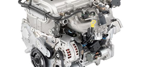 gm announces  direct injection engine range