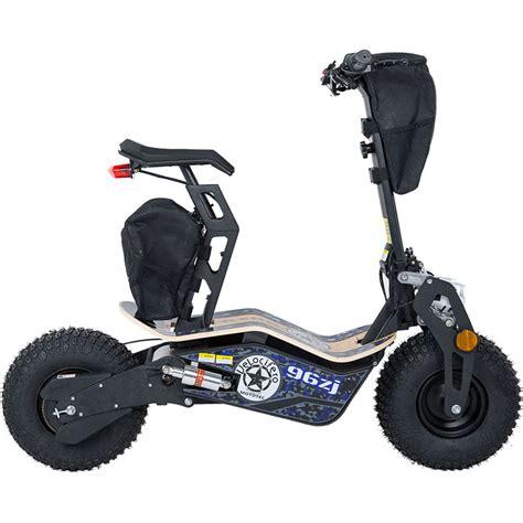 e scooter motor mototec mad electric scooter 1600w motor 48v battery big knobby tires disk brake ebay
