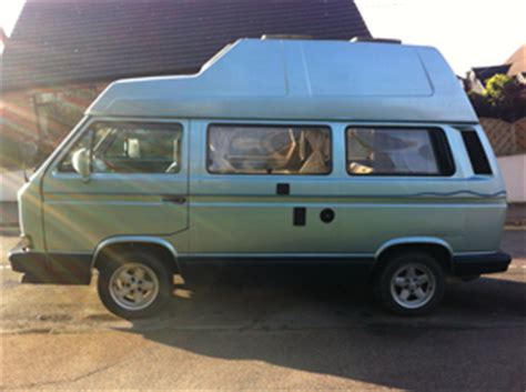 vw t3 cer vw westfalia atlantic t3 t3 for sale the brick yard