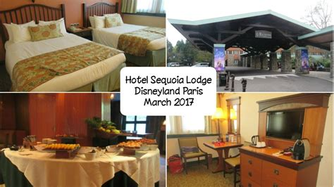 chambre golden forest sequoia lodge disneyland hotel sequoia lodge inc golden forest