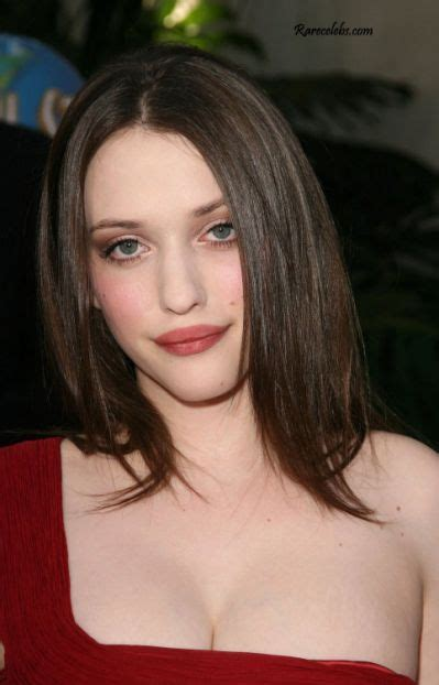 Kat Dennings Hottest Ever Yahoo Beautiful