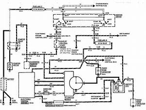 1974 Ford Ignition Wiring Diagram