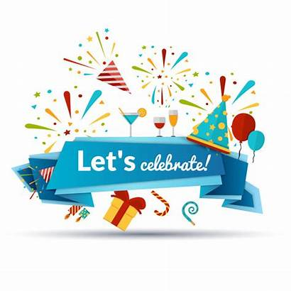 Birthday Freepik Vectors Celebration Vector Psd Illustration