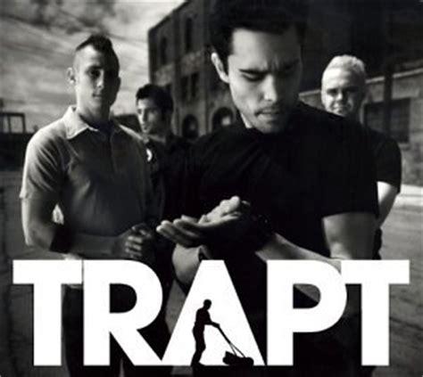Trapt  Trapt (cd & Xl Tshirt)  Amazoncom Music