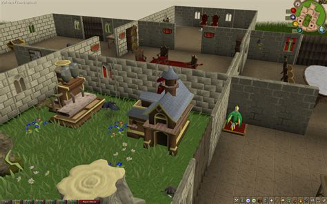 neors player owned house contest page  runescape